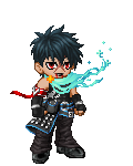 Garu Hellblaze's avatar