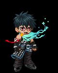 FeralKingGaru's avatar