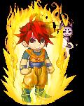 Kami Goku's avatar