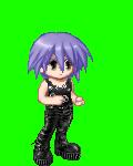 Irina-Rae's avatar