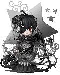 thebloodyblackrose's avatar