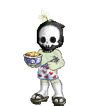 Evil Spoon Child's avatar