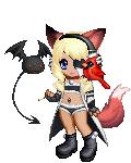 cute shadow fox