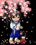 VampireGirl Shiori Uchiha's avatar