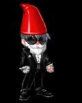 Tuxedo Gnome's avatar