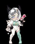 Lady Cosmonaut's avatar