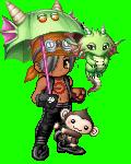 Shessho Kiaba's avatar