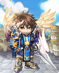 Roken Takura's avatar