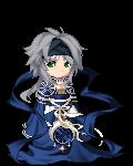 Tomb robber Bakura's avatar