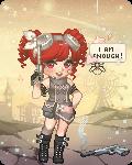 A Fae Nightmare's avatar