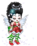 MiSs MaNiC MaDnEsS's avatar