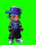 Klager's avatar