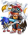 Fire Knight 21