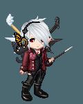 Silvayne's avatar