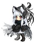 Evil Wolf Priestess