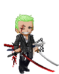 Moss Head Zoro's avatar