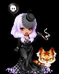 tiny LadyTiger's avatar