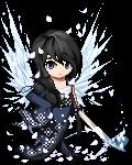 Captain Rukia Kuchiki's avatar