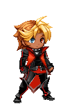 Saint Akira Cross's avatar
