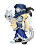 Sphynxy-Ookami Goddess