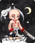 xXIkkaku MadarameXx's avatar