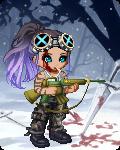 MomoLaWolf's avatar