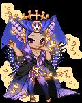 Miss Maeko's avatar