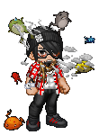 P R O J E C T Jinx's avatar
