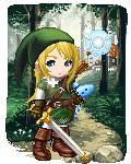 HOLY HYRULE's avatar