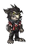 wolfman silverfang