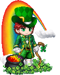 Leprechaun Irish