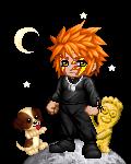 leo the lion911