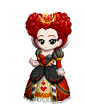Iracebeth_Red Queen