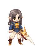 Chibi BlueFire's avatar