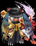 blaze ninja kisuke