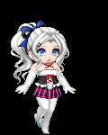 michief fox's avatar