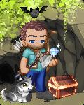 Minecrafter Steve's avatar