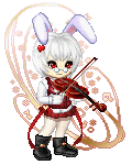 Ms White Rabbit's avatar
