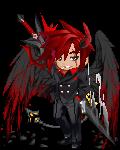 The Sanguine Devil