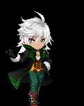 Lady Natsumi Arashi's avatar