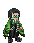 Generic Slytherin's avatar