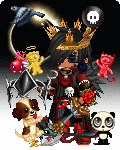 Kioma Tenshi Death Slayer