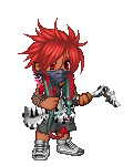 Sexy Dark Ninja's avatar