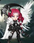 Demonic Grim Reaper