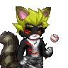 the mask of neko's avatar