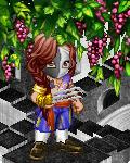 Masked Vega's avatar