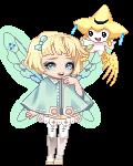 Tala Wolblood's avatar