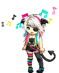 -Technicolored Unicorns-