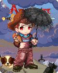 i am Tensa Zangetsu's avatar