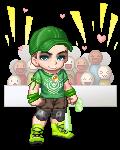 John FeIix Anthony Cena's avatar